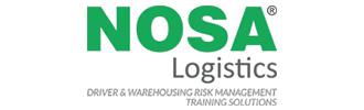 Nosa logistics logo